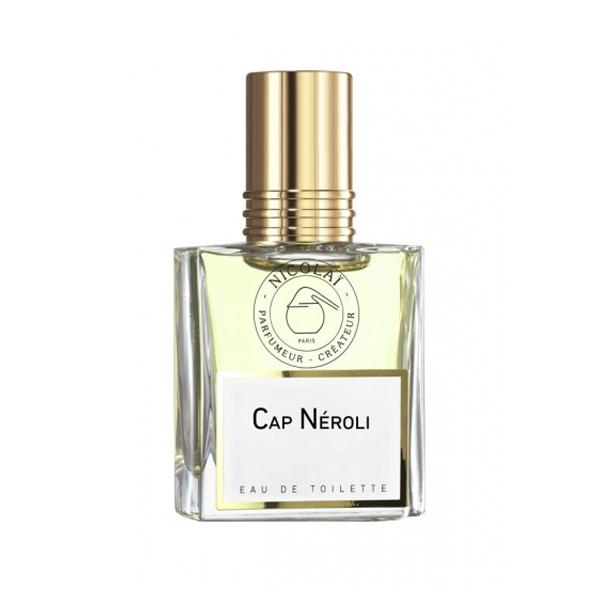 Cap Neroli Nicolai Parfums