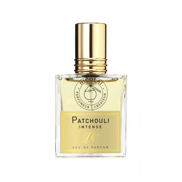 Patchouli Intense Nicolai Parfumeur
