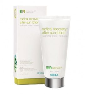 CREMA DOPO SOLE RADICAL RECOVERY