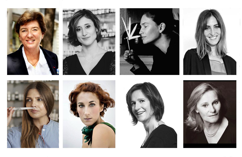 8 donne e un profumo:  ti invitiamo a un 8 marzo molto fragrante!