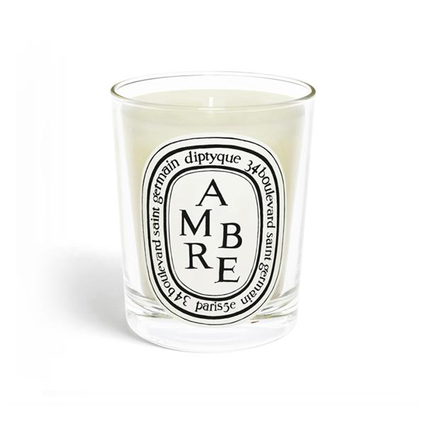 candela ambra diptyque