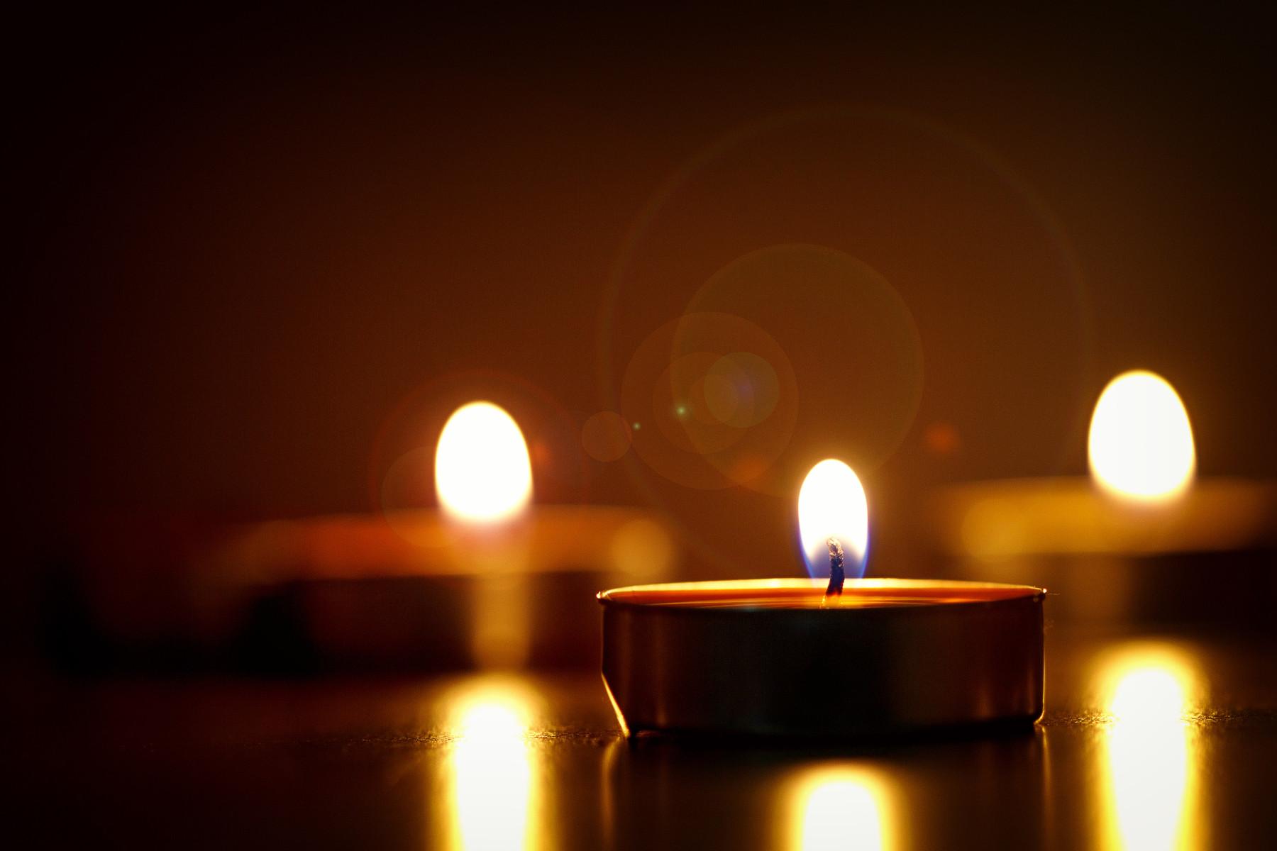 Le candele profumate: il regalo perfetto per tutti!