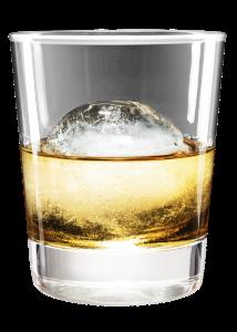 profumi e note alcoliche - rum