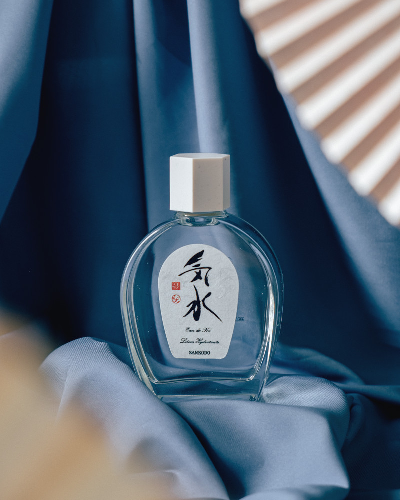 Il meglio della skincare giapponese: Ruhaku ti regala Eau de Ki!