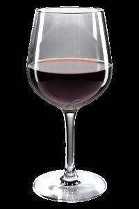 profumi e note alcoliche - vino