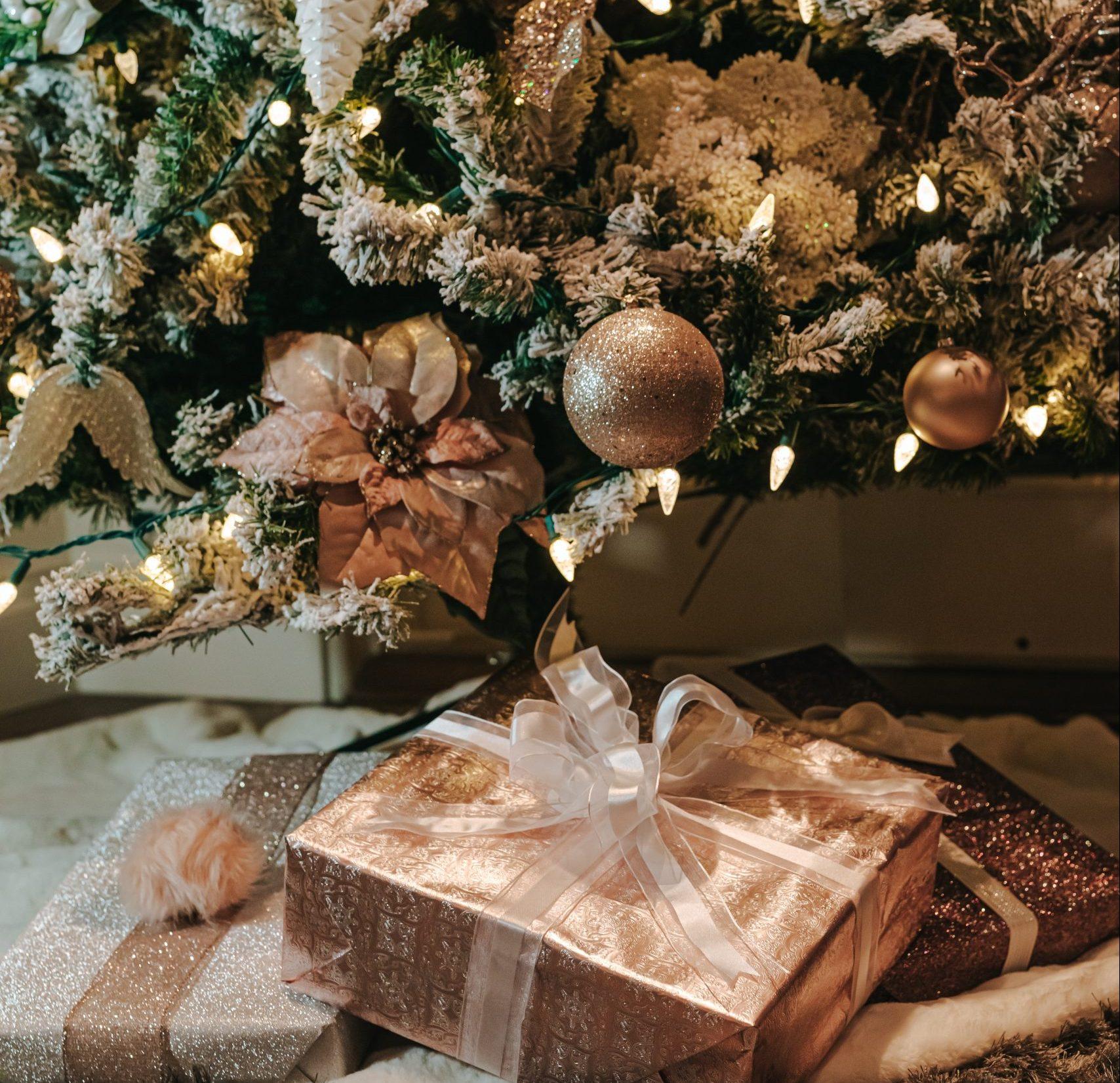 10 idee regalo per un Natale profumatissimo!